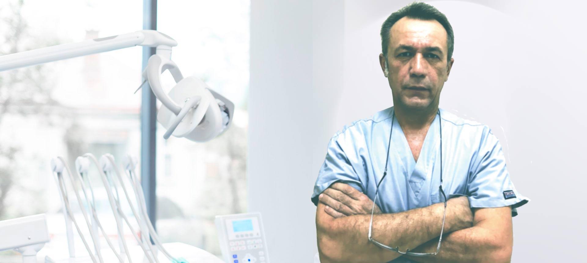 Хабиев Рустам стоматология москва